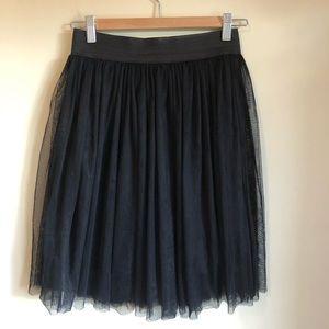 Streetwear Society tulle skirt